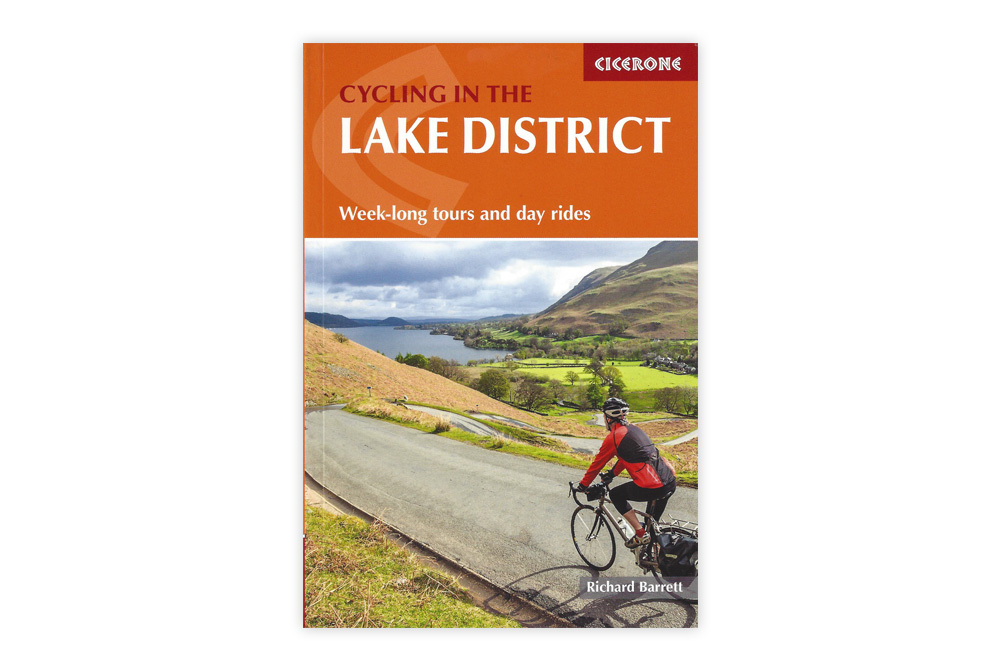 Cycle Touring in the Lake District