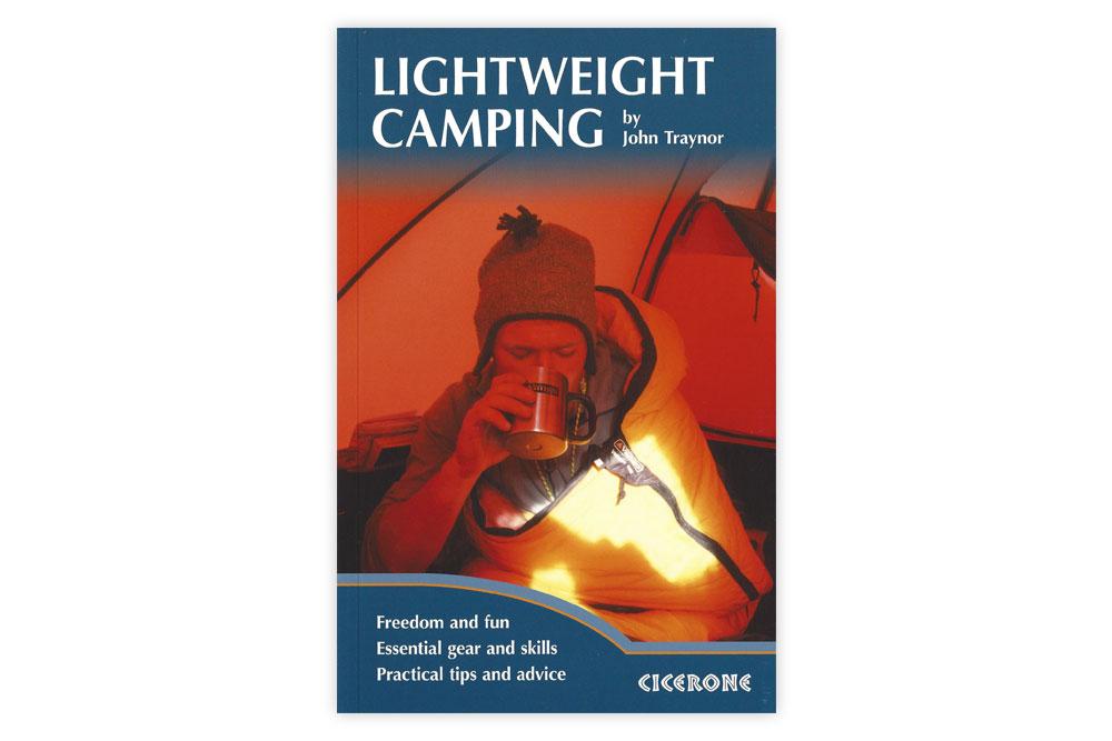 Lightweight Camping – John Traynor