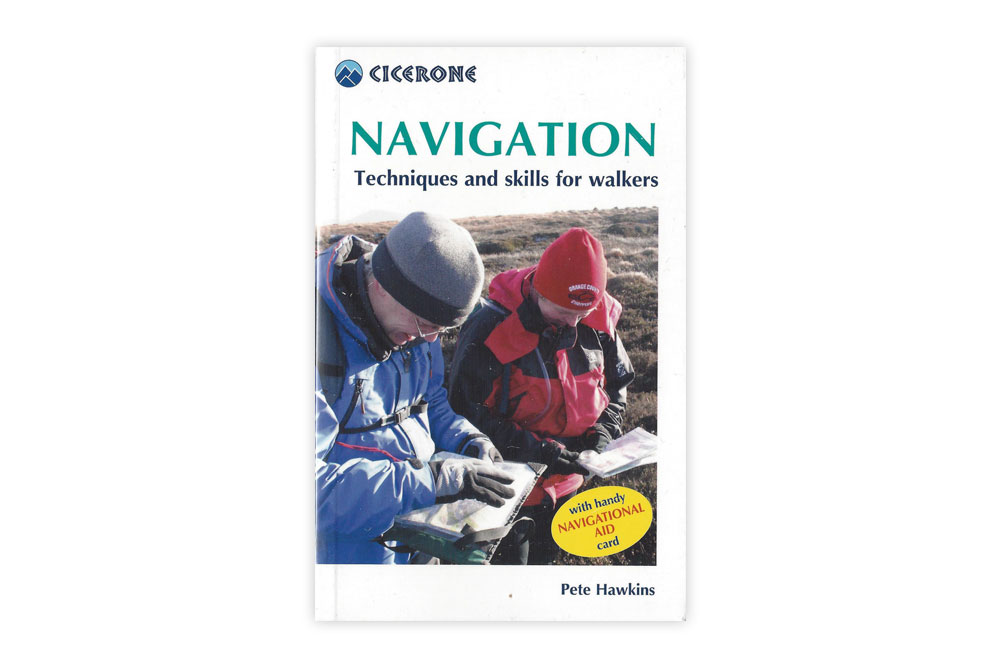 Navigation Techniques and Skills for Walkers – Pete Hawkins
