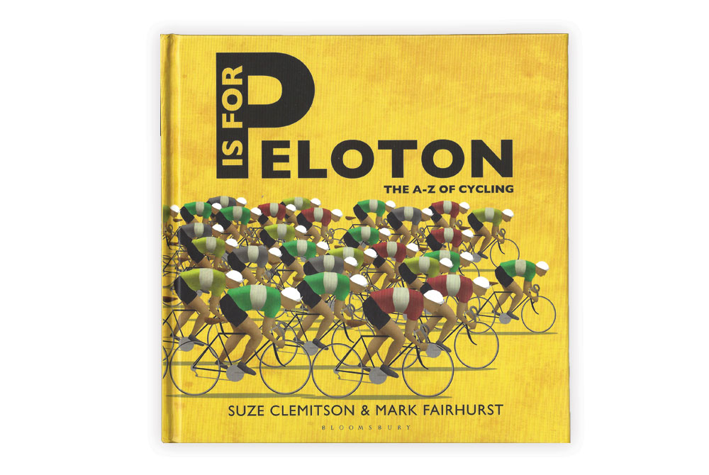 P is for Peloton – Suzie Clemitson and Mark Fairhurst