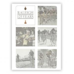 Raleigh 125 Years – Joop Holthausen