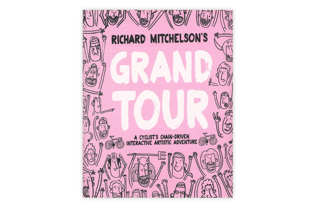 Richard Mitchelson's Grand Tour
