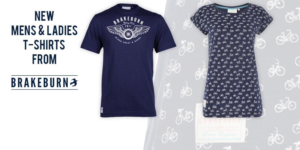 Brakeburn T-Shirts
