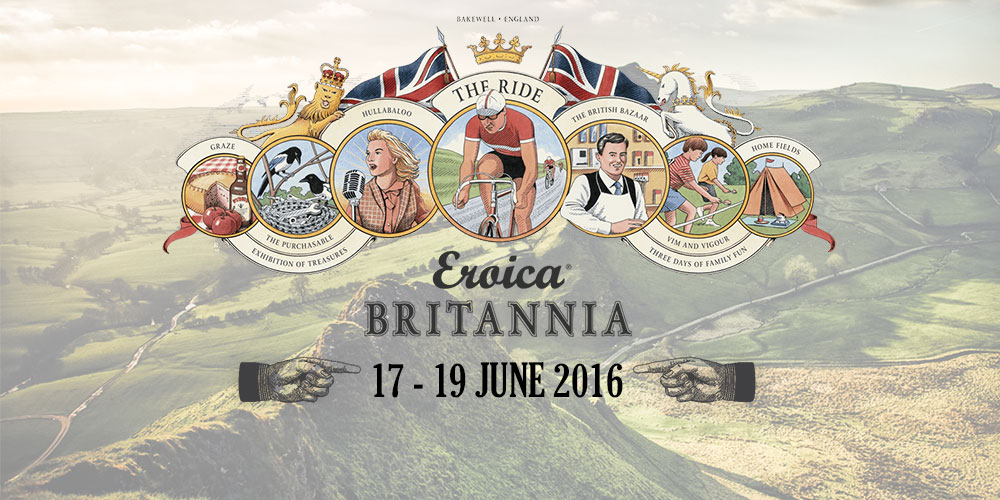Eroica Britannia