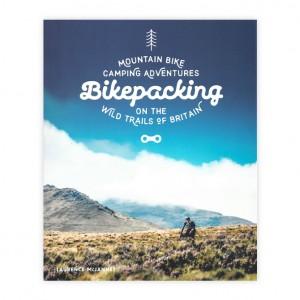 Bikepacking by Laurence McJannet