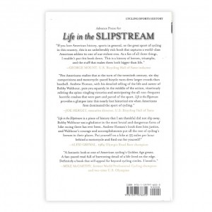 Life in the Slipstream by Andrew M. Homan