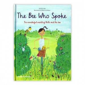 The Bee Who Spoke by Al MacCuish