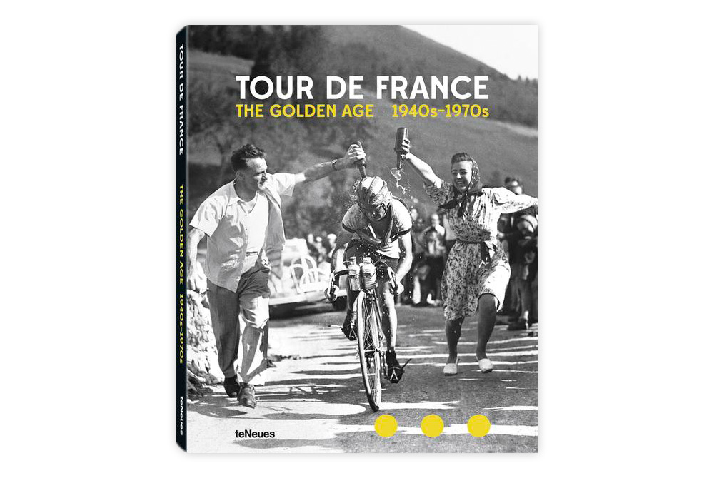 Tour de France The Golden Age 1940s-1970s