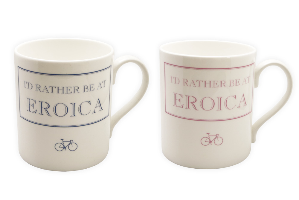 I'd Rather Be at Eroica Mug