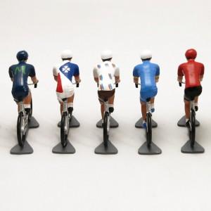 Fonderie Roger Vintage Model Racing Cyclist – Sponsored Teams