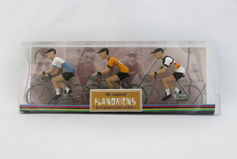 Flandriens Model Racing Cyclists – Bahamontes