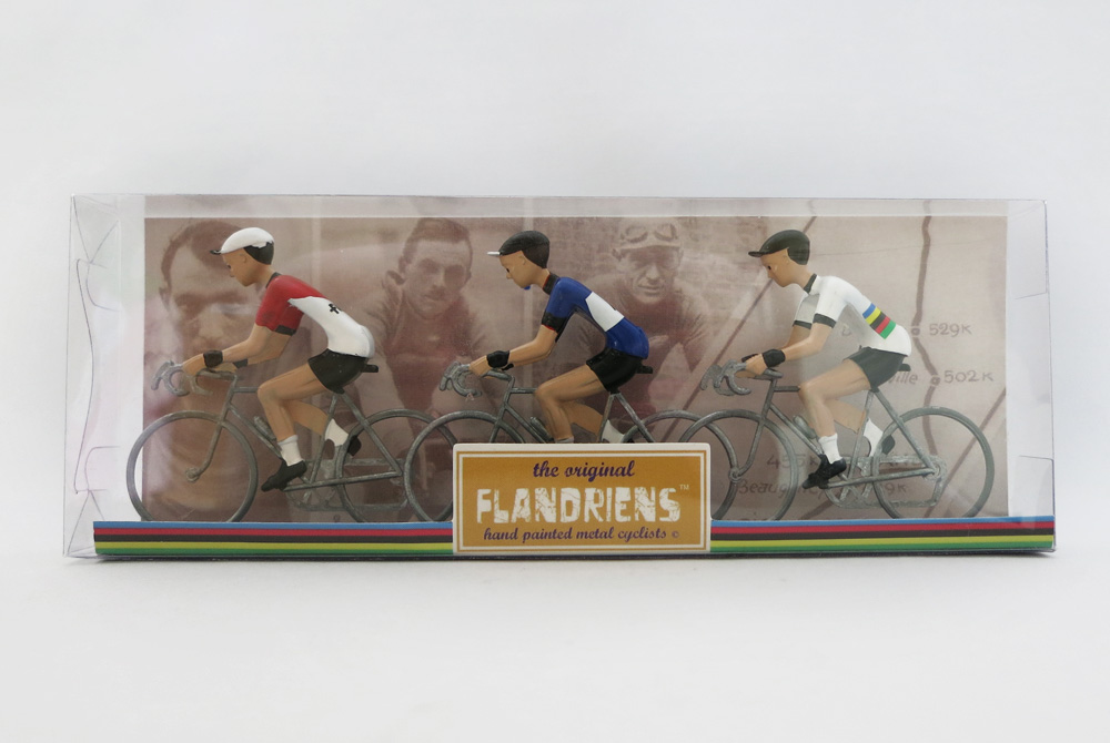 Flandriens Model Racing Cyclists – Eddy Merckx 1
