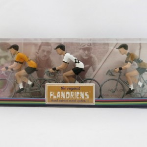 Flandriens Model Racing Cyclists - Eddy Merckx 2