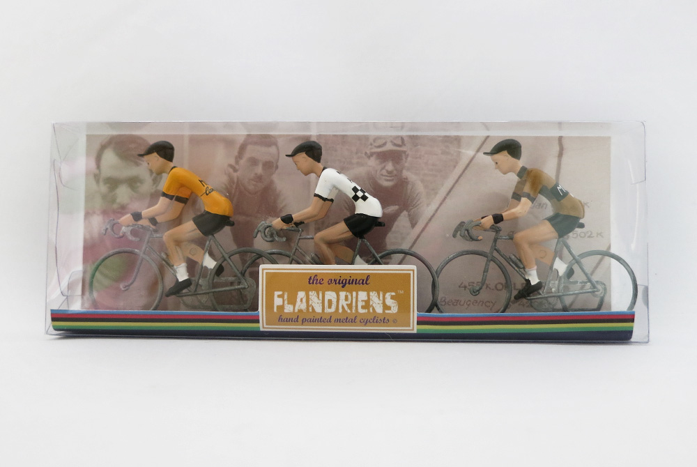 Flandriens Model Racing Cyclists – Eddy Merckx 2