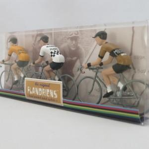 Flandriens Model Racing Cyclists – Eddy Merckx 2