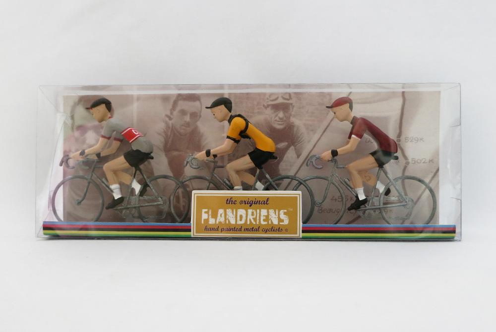 Flandriens Model Racing Cyclists – Roger De Vlaeminck