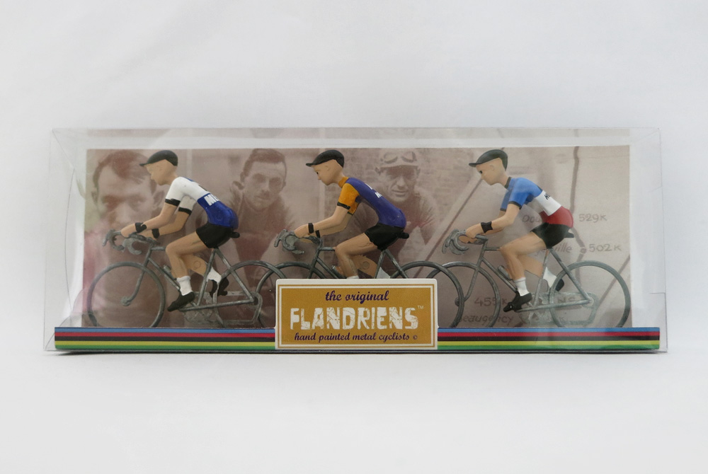 Flandriens Model Racing Cyclists – Raymond Poulidor