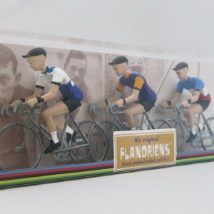 Flandriens Model Racing Cyclists – Raymond Poulidor