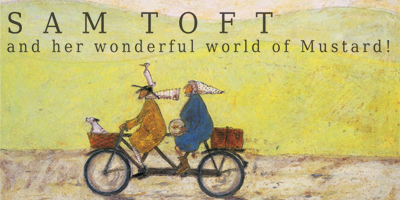 Sam Toft