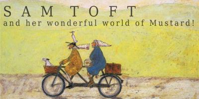 Sam Toft