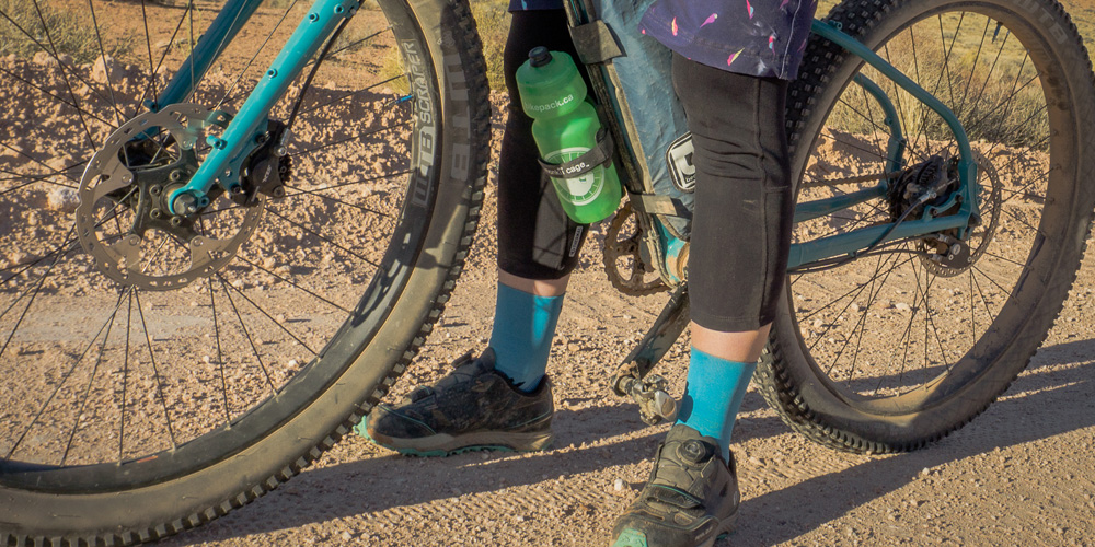 The monkii cage appears in the Bikepacker Gift Guide