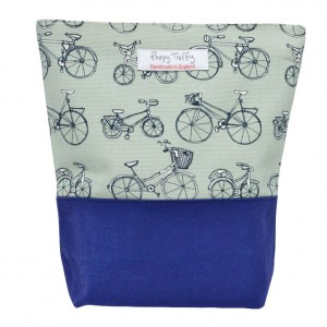 Poppy Treffry Bicycle Wash Bag