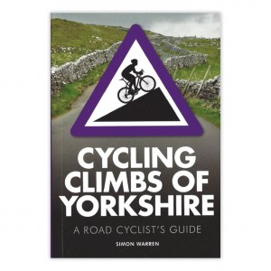 Cycling Climbs of Yorkshire - Simon Warren
