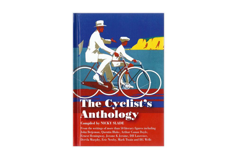 The Cyclist's Anthology – Nicky Slade