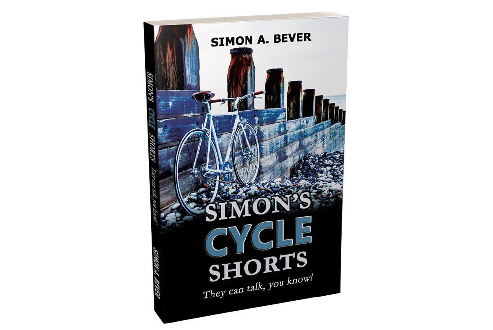 Simon's Cycle Shorts: They can talk, you know!