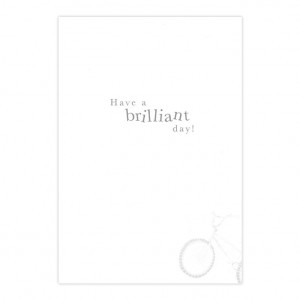 Happy 8th Birthday Bicycle Greeting Card
