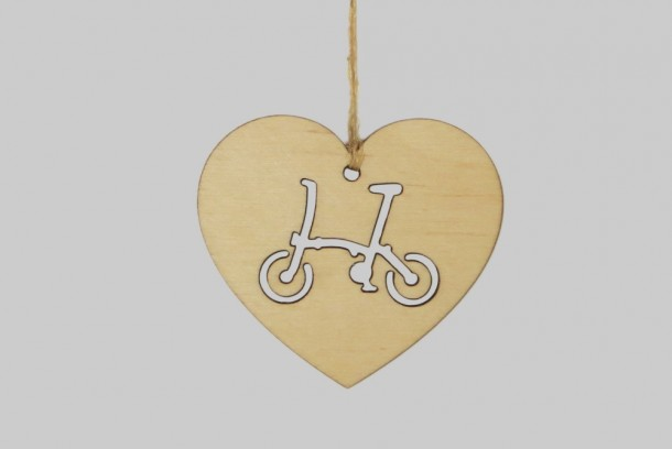 wooden-heart-brompton-bicycle-decorations