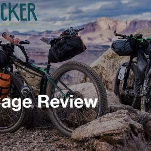 Bikepacker.com reviews the gorilla Cage, gorilla Bag and gorilla Clip