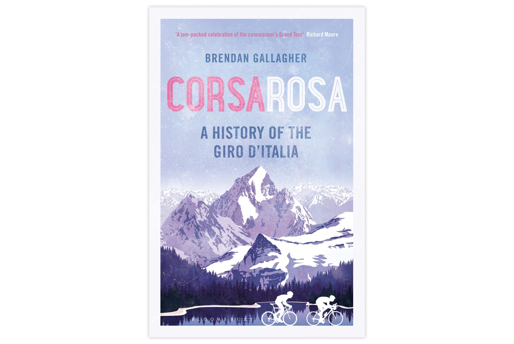 Corsa Rosa – A History of the Giro D'Italia