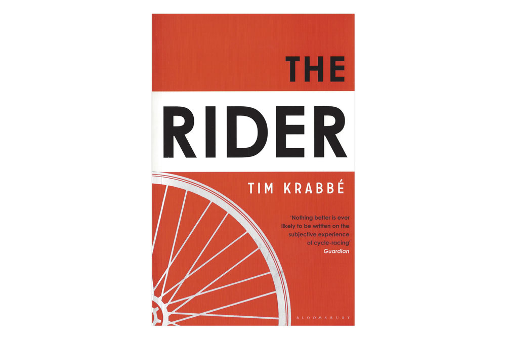 The Rider by Tim Krabbe