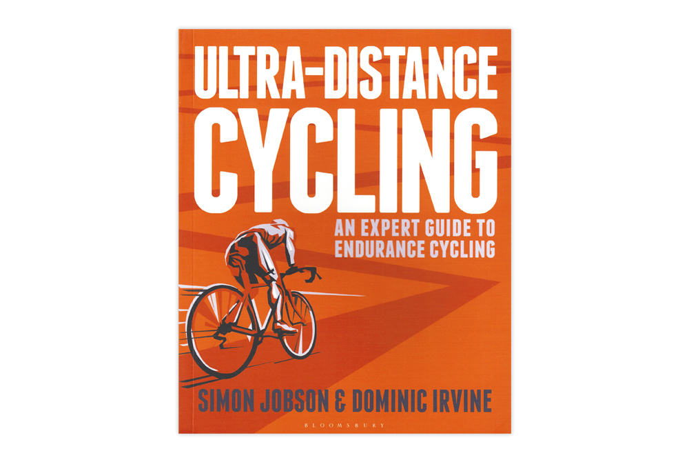 Ultra-Distance Cycling – Simon Jobson & Dominic Irvine