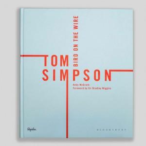 Tom Simpson - Bird on the Wire