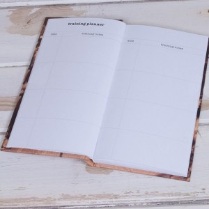 Routier Bicycle Travel Notebook