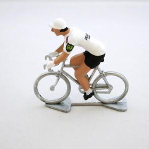 Fonderie Roger Vintage Model Racing Cyclist - Tom Simpson 1967