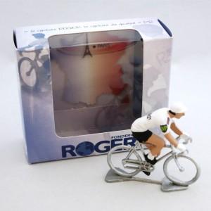 Fonderie Roger Vintage Model Racing Cyclist – Tom Simpson 1967