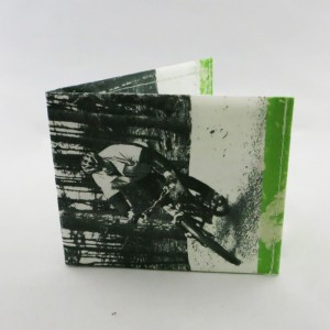 Sting in the Tail Mountain Bike Wallet