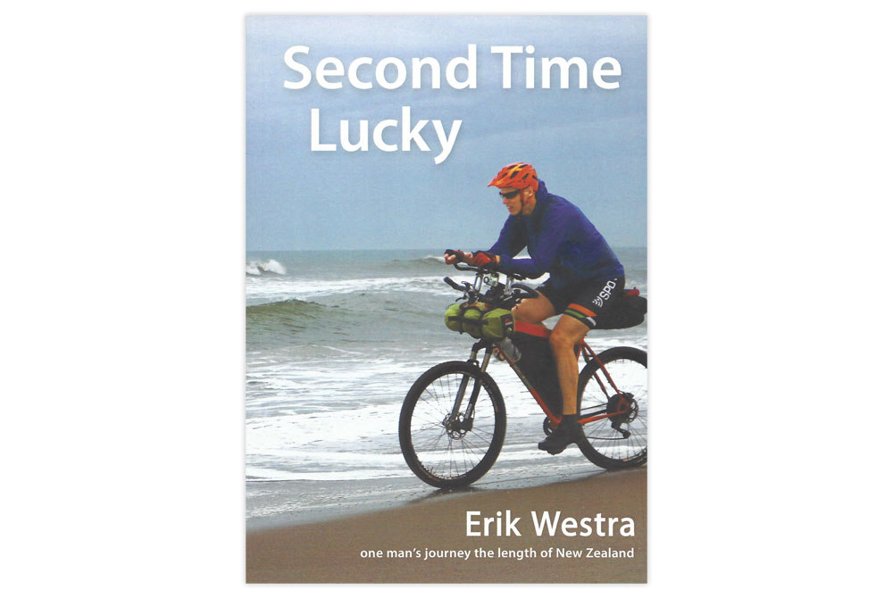 Second Time Lucky – The Kennett Brothers