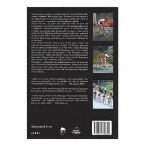 A Peiper's Tale – Allan Peiper with Chris Sidwells