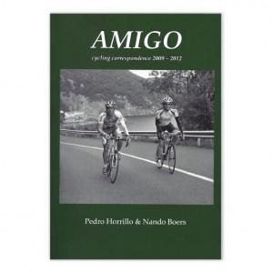Amigo - Pedro Horrillo & Nando Boers