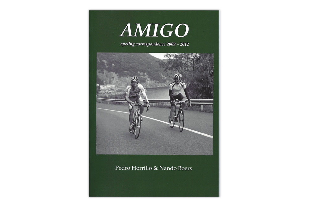 Amigo – Pedro Horrillo & Nando Boers