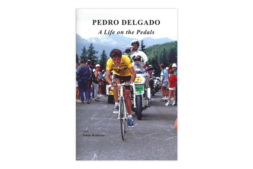 Pedro Delgado – A Life on the Pedals