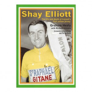 Shay Elliott - Graham Healy with Richard Allchin