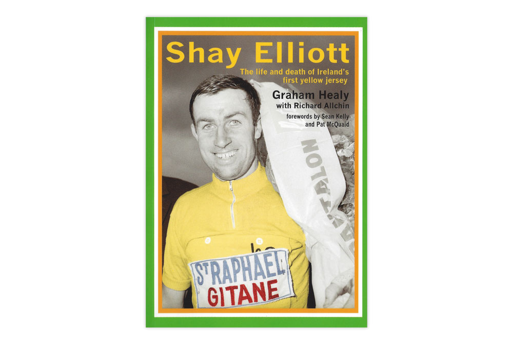Shay Elliott – Graham Healy with Richard Allchin
