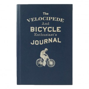 The Velocipede and Bicycle Enthusiast's Journal