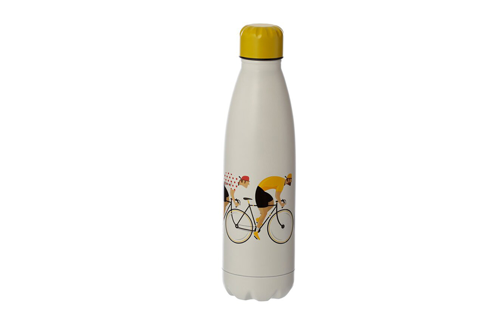 Cycle Works Racing Bicycle 500ml Insulated Bottle