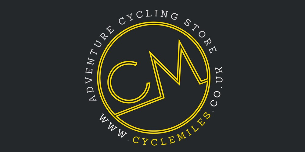 CycleMiles New Website is now live